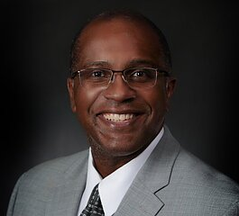 Joe Matthews is the Vice President of Purchasing and Diversity Officer for Zeeland-based Gentex Corp.