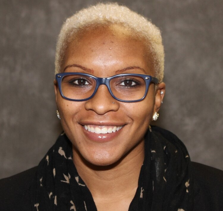 Stephanie Briggs is Director of Admissions at Muskegon Community College.