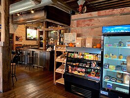 Zeeland's Tripelroot brewpub has had to shift gears to stay relavant in the time of COVID.