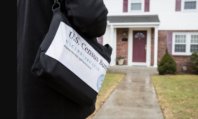 The 2020 Census is still going on, although census-takers — known as enumerators — stopped knocking on doors back in mid-October.