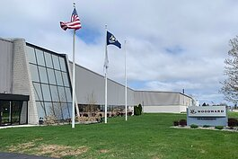 Woodward Inc. is expanding its aerospace manufacturing capabilities.