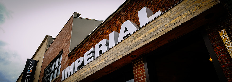 The Imperial-Ferndale