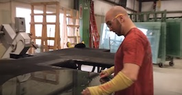 Midwest Glass Fabricators