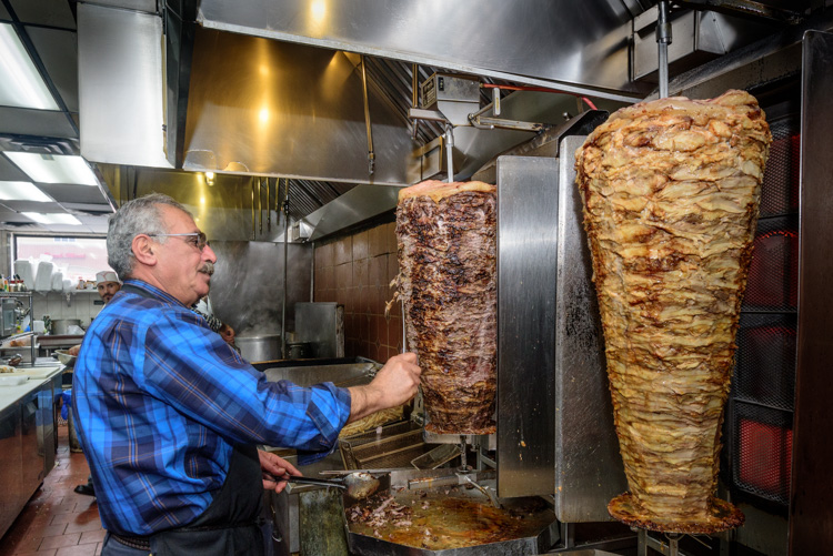 Dearborn S Arab American Markets Offer A Diverse Taste Of