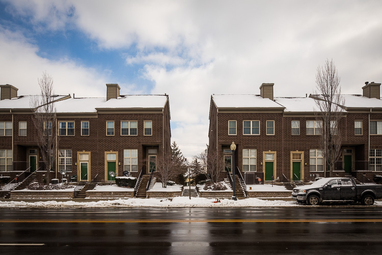 Where can metro Detroit's millennials find affordable housing?