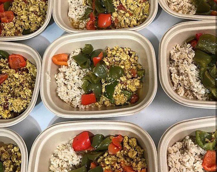 Healthy Food Service Opens Storefront In Downtown Ferndale