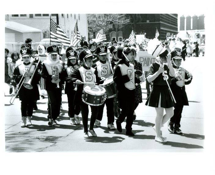 Photo courtesy of Arab American National Museum‎Preserve Your Dearborn History.