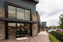 Dressbarn. Photo by David Lewinski.