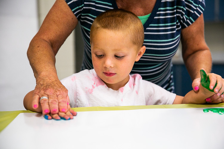 Helping grandparents raising grandchildren in Metro Detroit