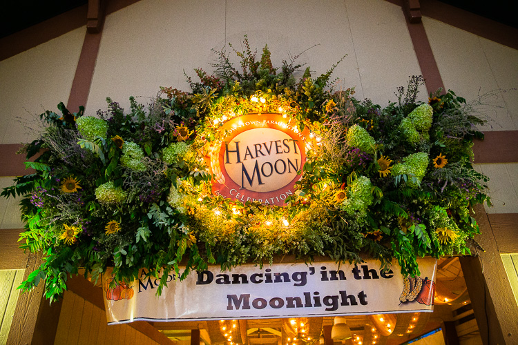 Farmington Harvest Moon Celebration. Photo by David Lewinski