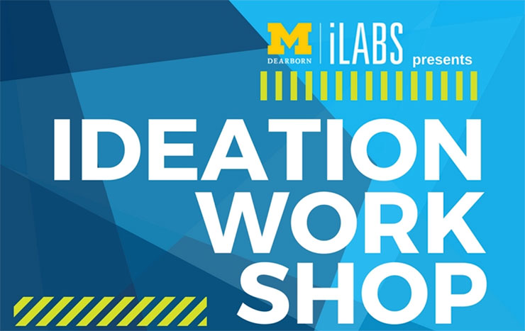 UM-Dearborn idea pitch contest focuses on real world