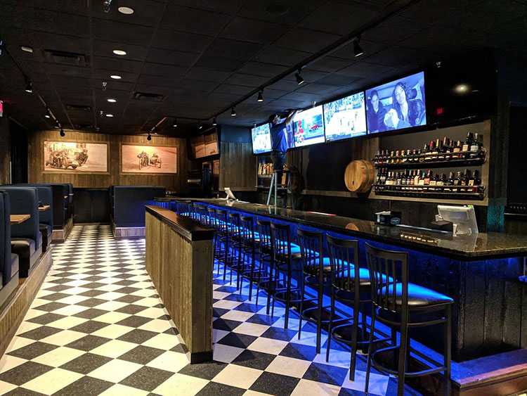 Gourmet Slider And Craft Beer Bar Opens In Downtown Farmington