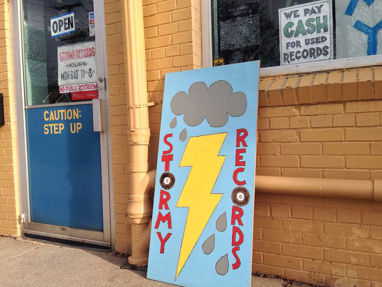 Get in line: Dearborn music shops gear up for Record Store