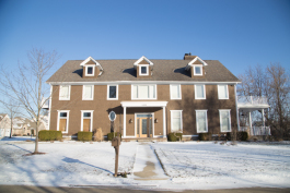 Property in Sterling Heights