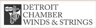 Detroit Chamber Winds & Strings