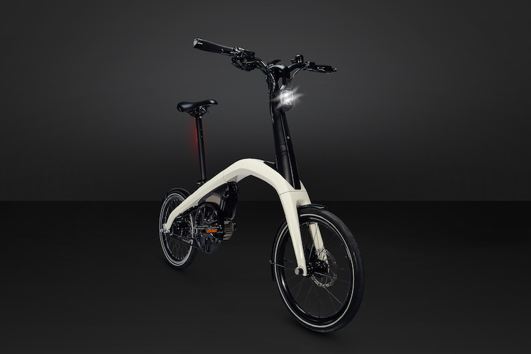 GM is crowdsourcing the name of the new eBikes through a contest.