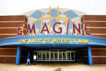 Rethinking the cineplex for Emagine birmingham