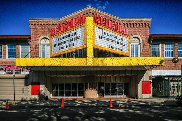 reel theater 8