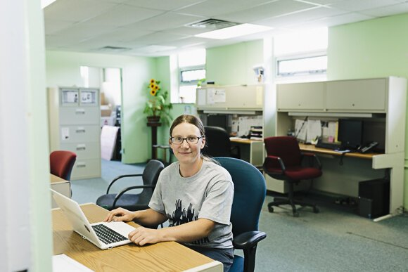 Alice Bagley is coordinator of Unity in Our Community Time Bank in Southwest Detroit.