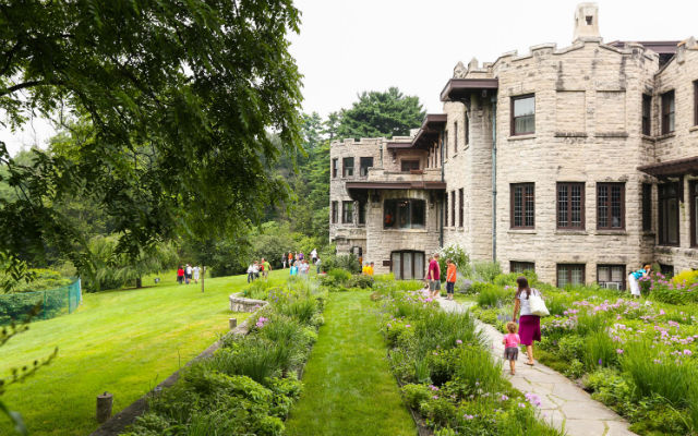 Henry Ford Estate to celebrate centennial with folk music festival