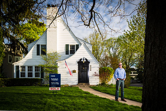 Home prices in metro Detroit nearing pre-recession levels