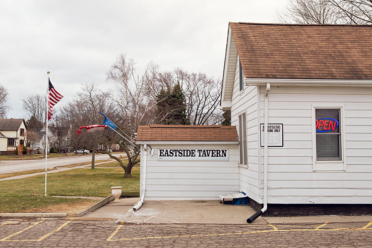 Frank's Eastside Tavern