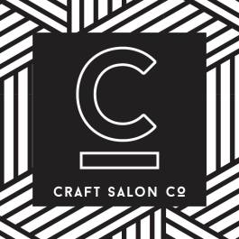 Craft Salon logo