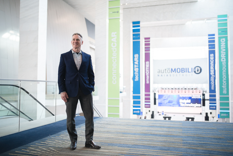 Shifts in the auto industry have helped NAIAS rethink how better to tailor to consumers and the growing mobility industry.