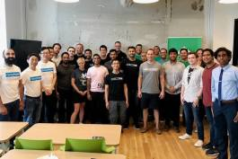 Techstars Mobility Class of 2018