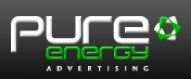 Pure Energy Advertising