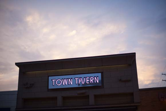 Town Tavern-Royal Oak