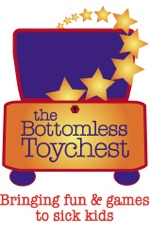 Bottomless Toychest