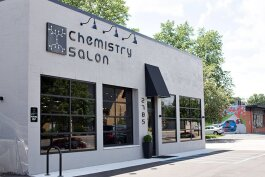 Chemistry Salon, Berkley