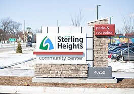 Sterling Heights Community Center