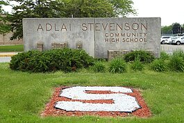 Stevenson High School, Sterling Heights