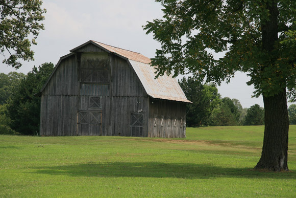 Farming is part of Michigan heritage.