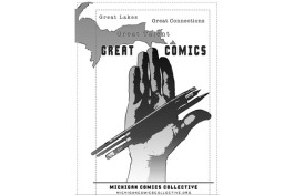 Michigan Comics Collective.