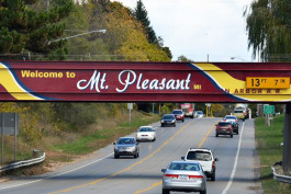 City of Mt. Pleasant