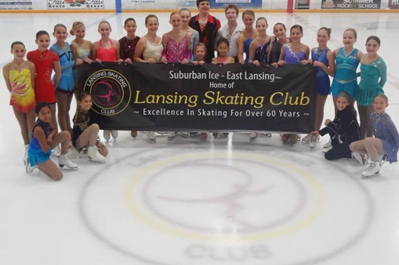 Lansing to host national ice dancing finals