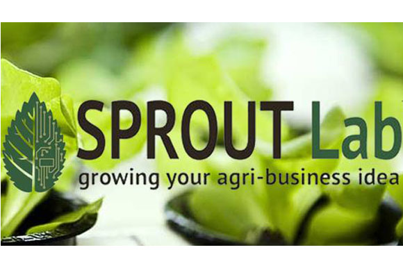 Sprout Labs offer agri-business entrepreneurs resources