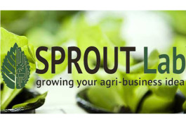 Sprout Labs will hold seminars all over the state.
