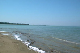 Saginaw Bay and River