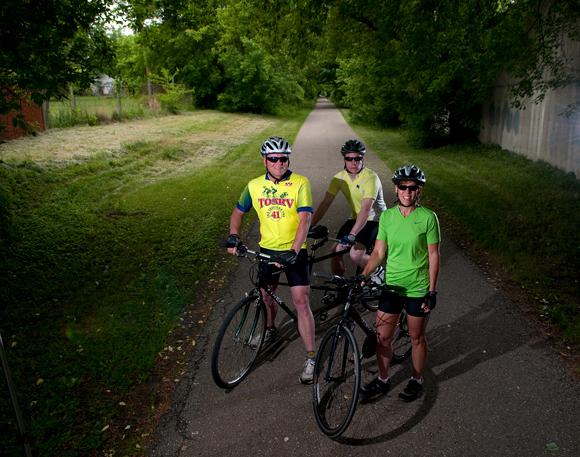 Michigan Bicycle Tours