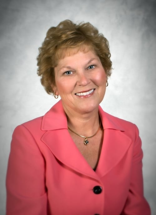 Diane Postler-Slattery, President and CEO of MidMichigan Health