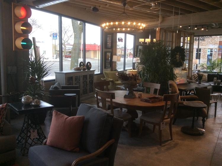 Q&A: Talking design with Midland Furniture Garage