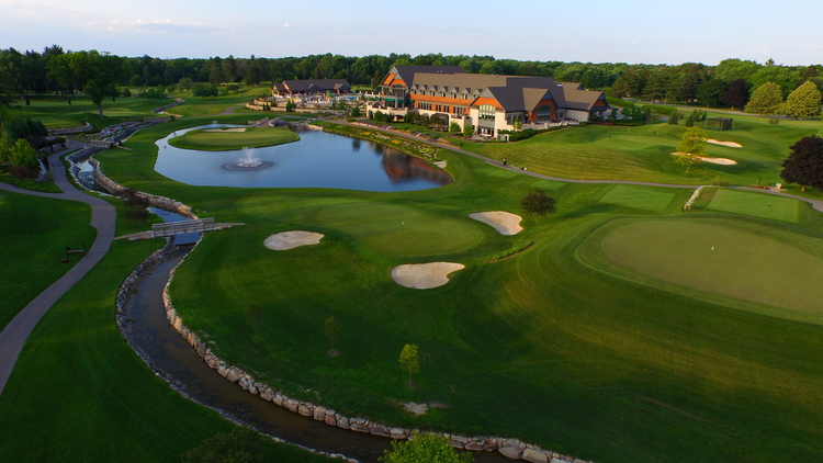 Midland Country Club and the LPGA plan to use as many local partners for the event as possible.