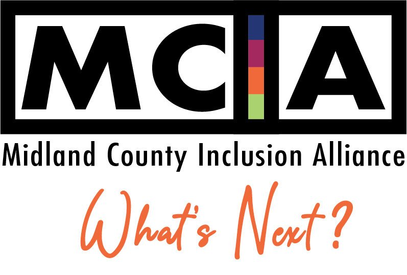 The Midland County Inclusion Alliance is hosting the What's Next Community Conversation event on Friday, Oct. 9 at the Midland Center for the Arts.
