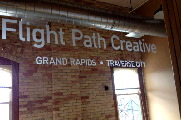 Flight Path Creative expands to Grand Rapids