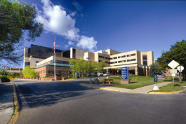 Munson Medical Center.