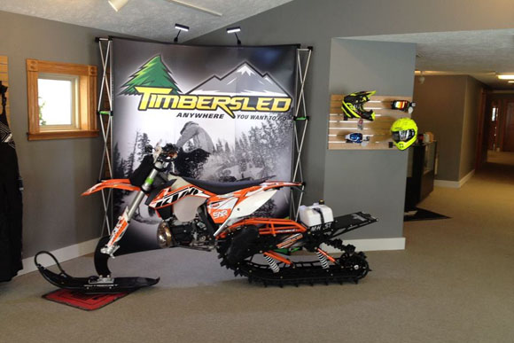 Epic Powersports relocates to Traverse City